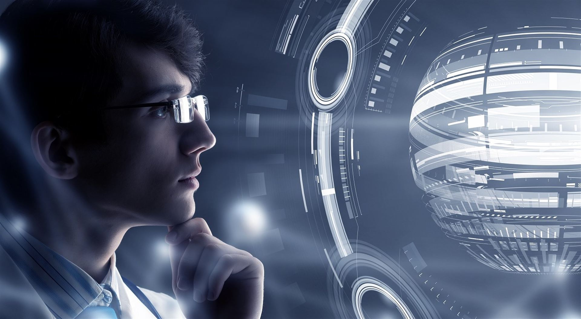 Ein Projekt zur Mensch-Maschine Interaktion - Instandhaltung mit Mixed Reality