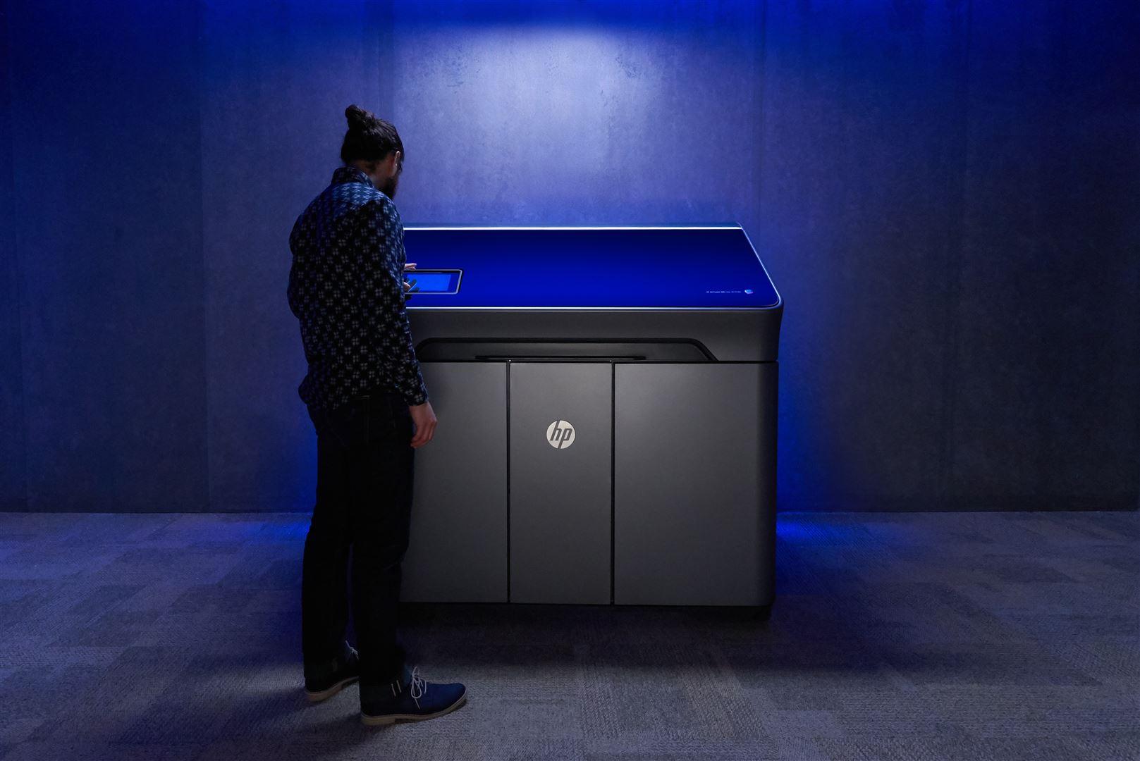 HP JF 500er Serie