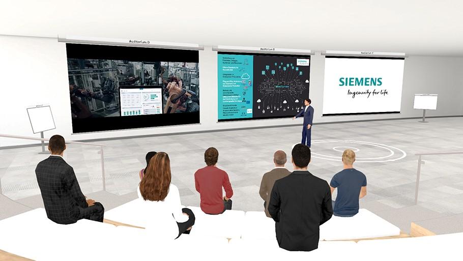 ToM - Siemens Vortrag MindSphere