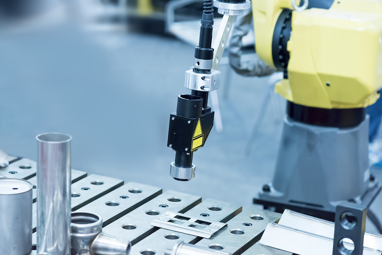 Smart Factory - ERP-integriert