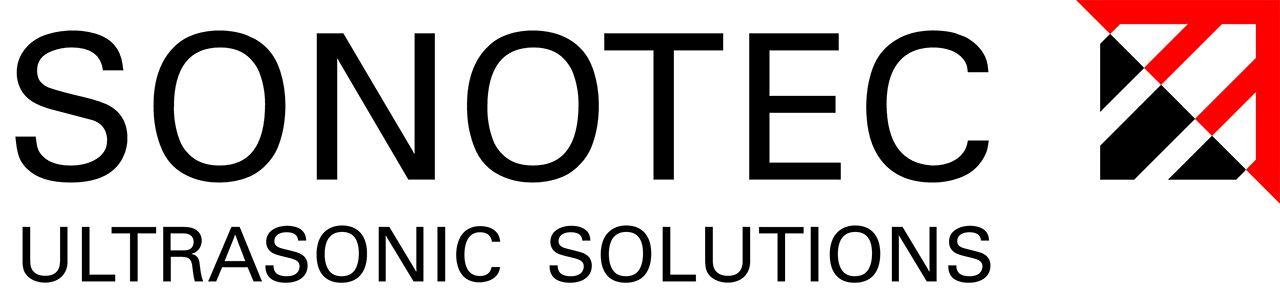 SONOTEC Ultraschallsensorik