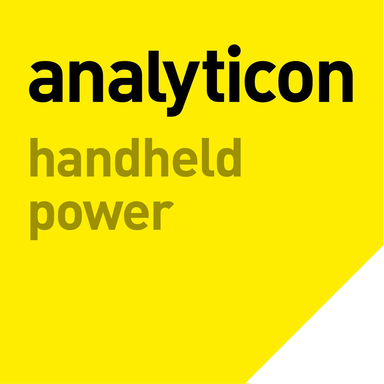 analyticon instruments gmbh