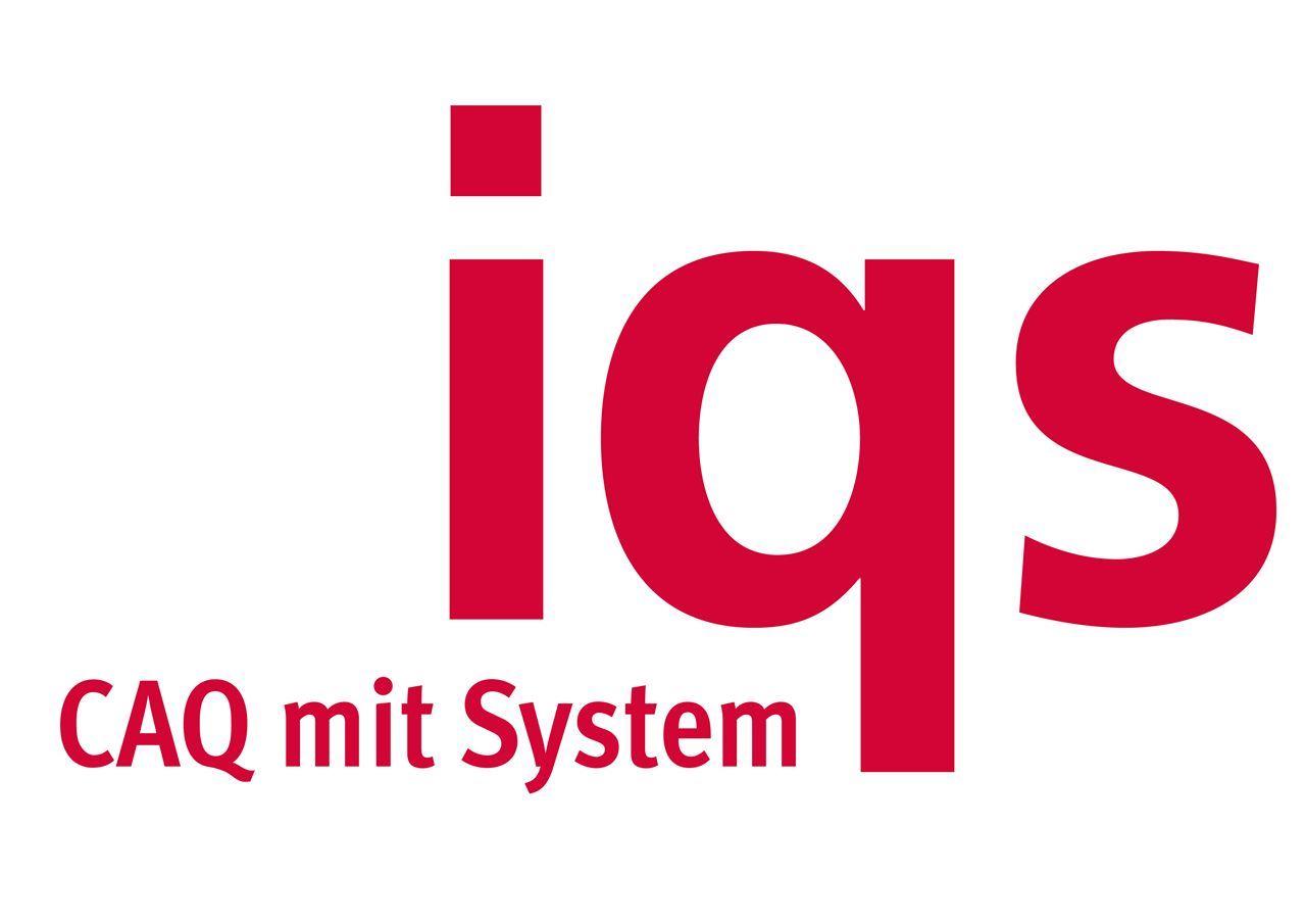 iqs Software GmbH