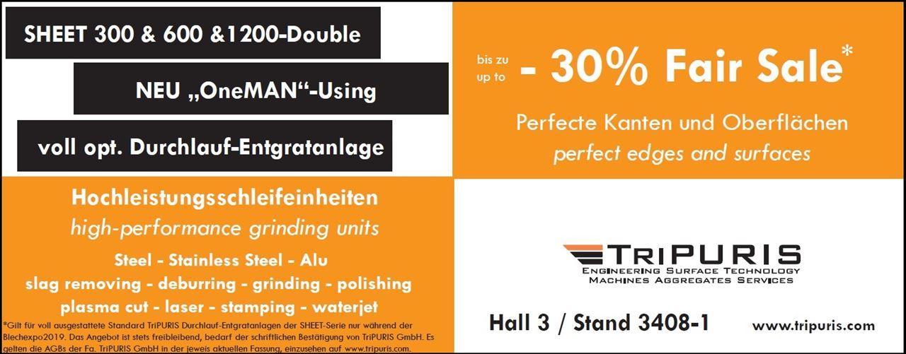 TriPURIS GmbH