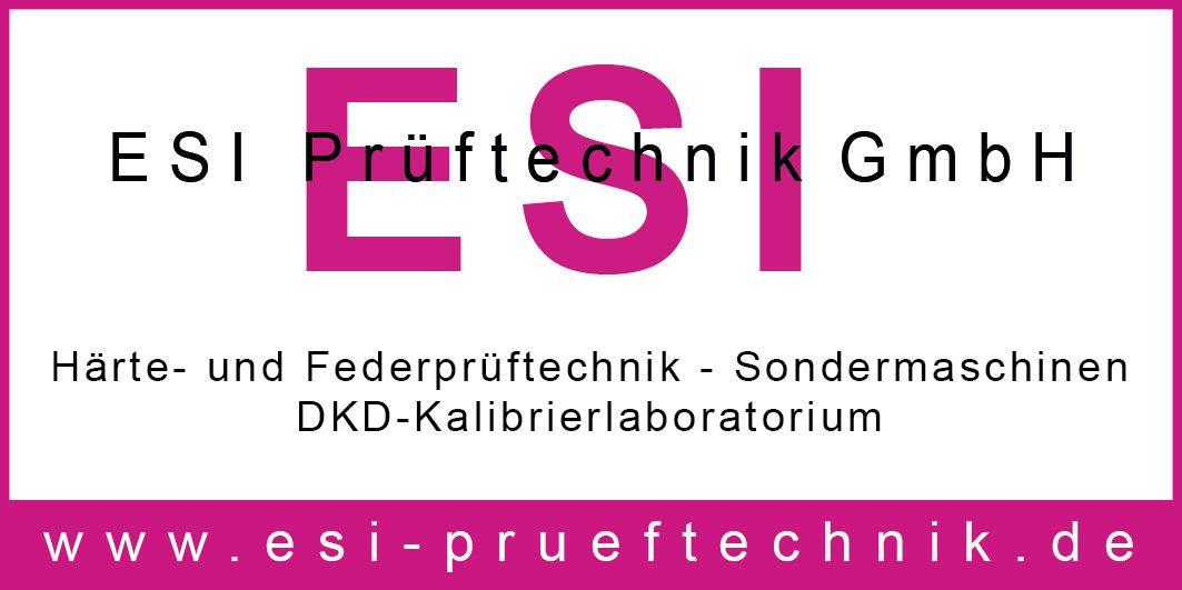 ESI Prüftechnik GmbH