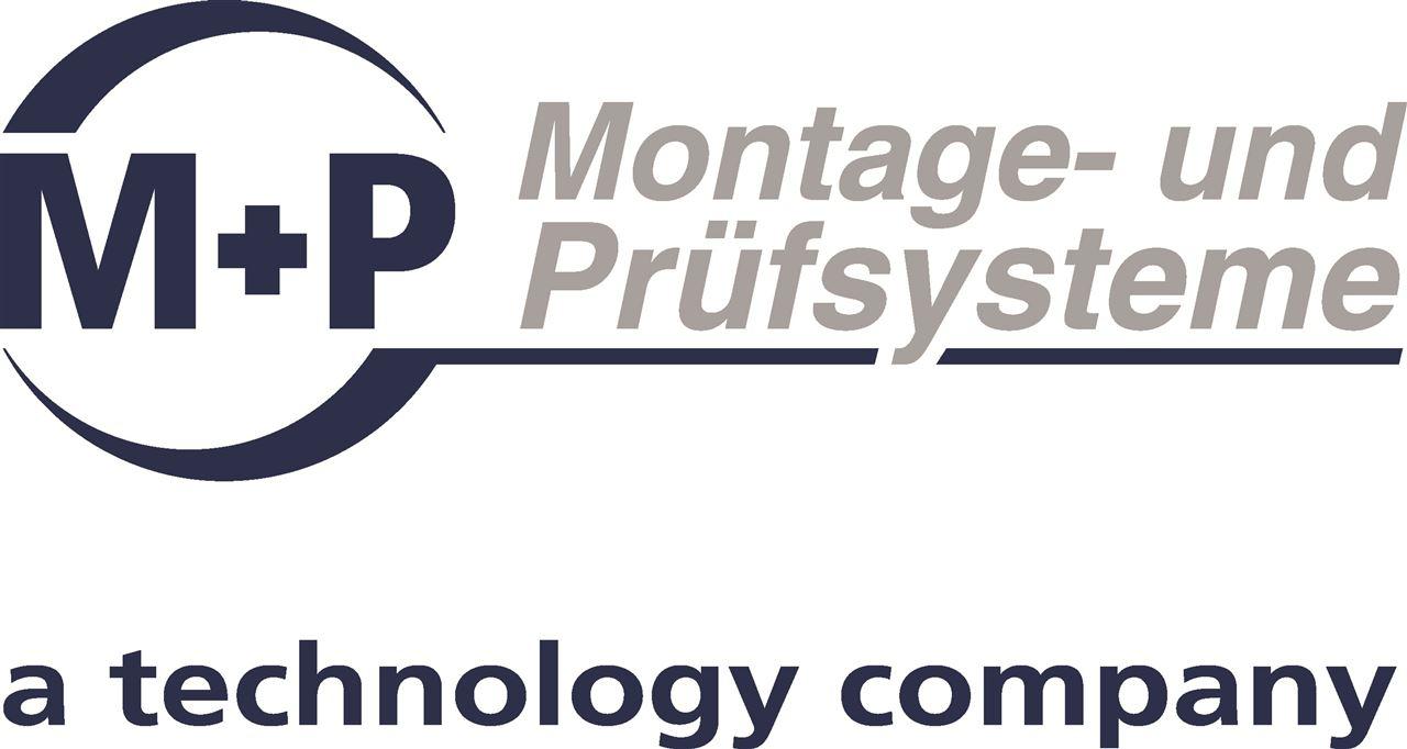 MP GmbH Montage- & Prüfsysteme