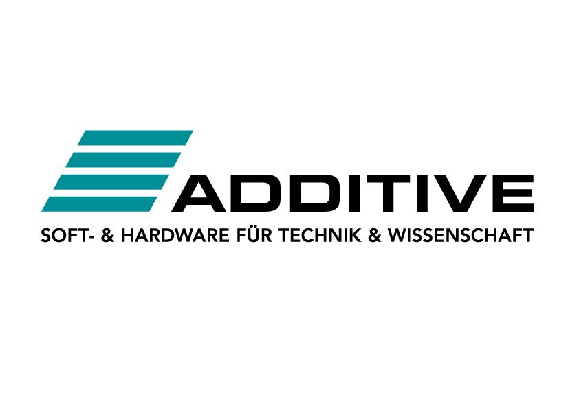 ADDITIVE Soft- und Hardware