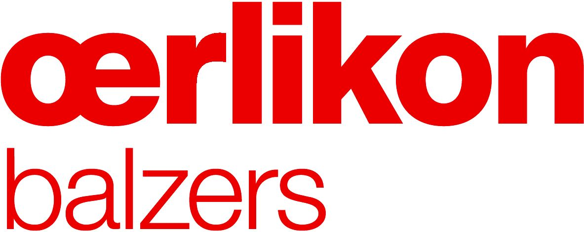 Oerlikon Balzers Coating