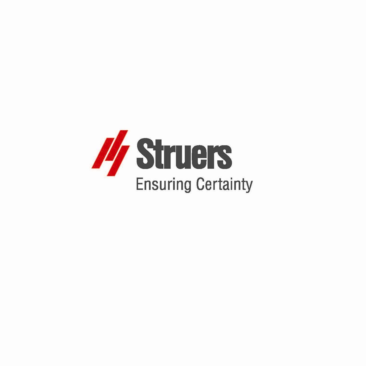 Struers GmbH