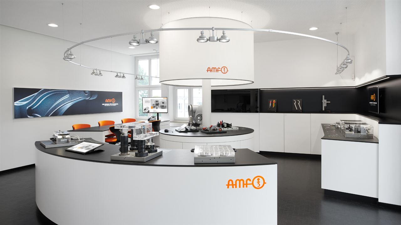 AMF ANDREAS MAIER GmbH & Co.