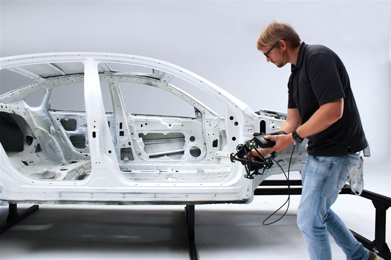 Shining 3D Technology GmbH