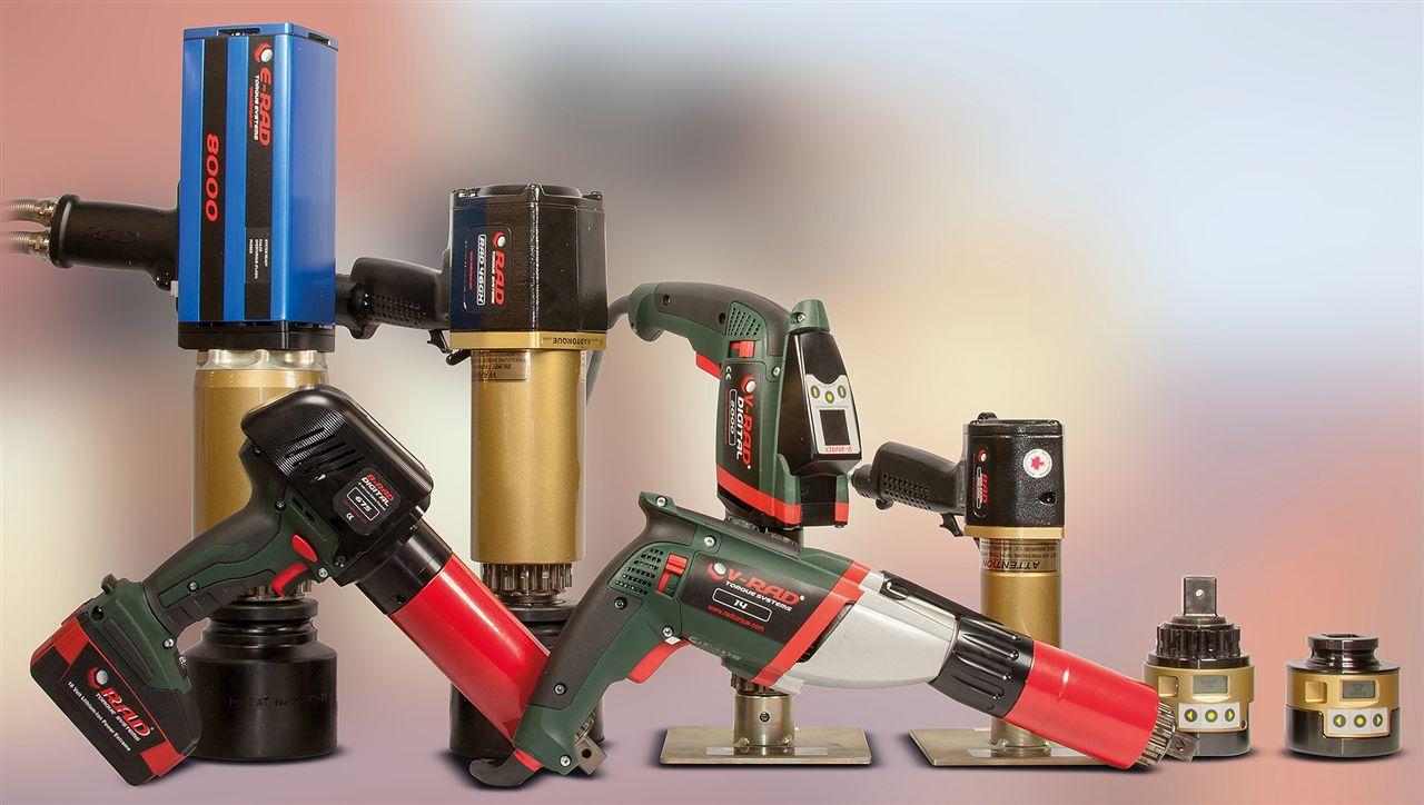 RAD Torque Systems B. V.