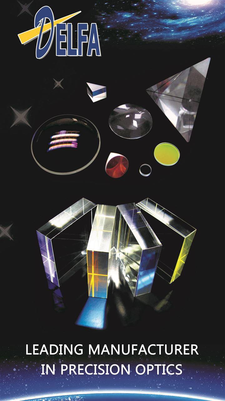 Beijing Delfa Optoelectronics