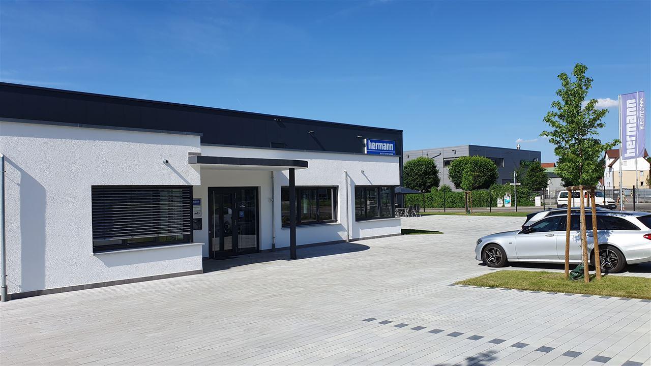 Alfred Hermann GmbH & Co. KG