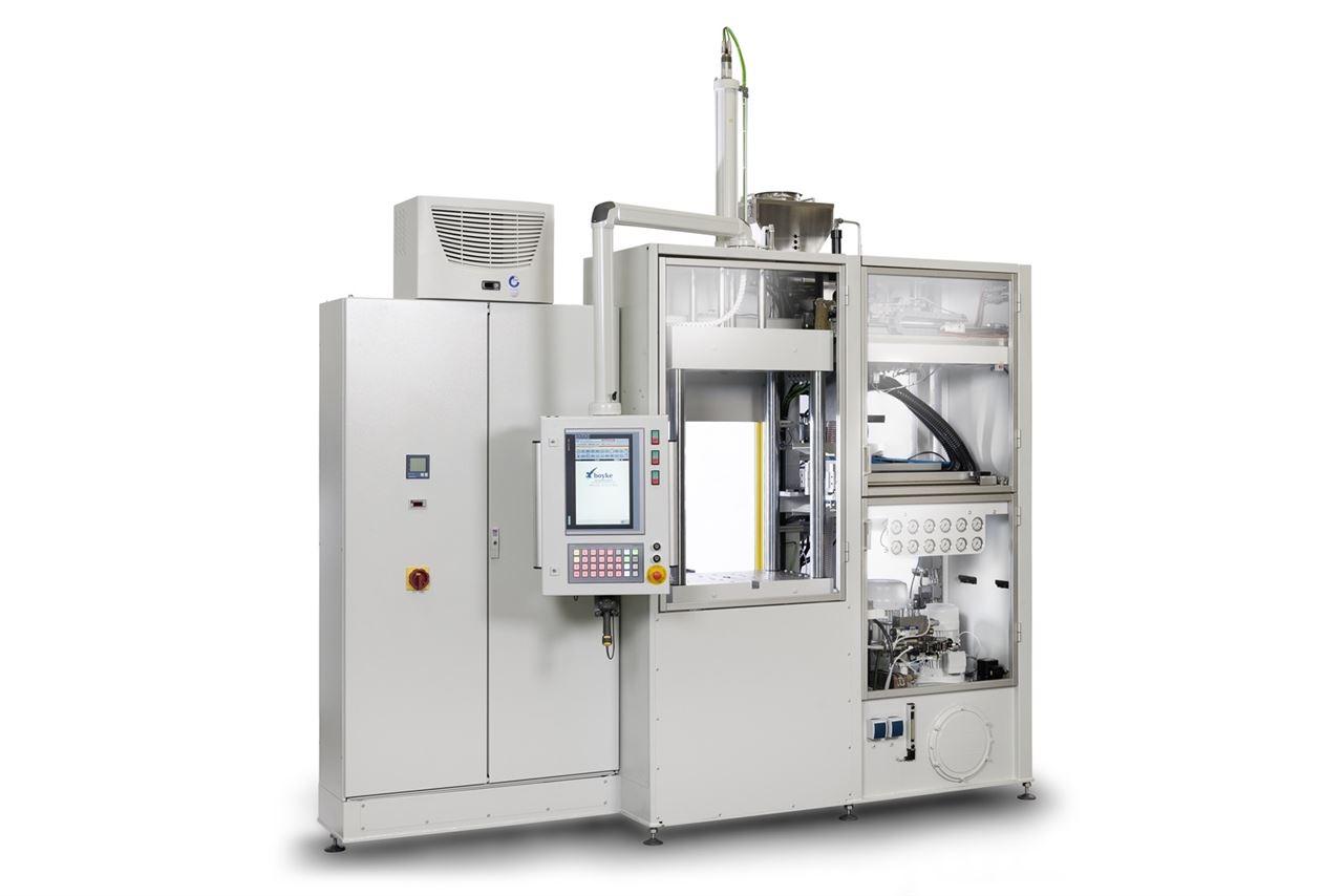 Boyke Technology GmbH
