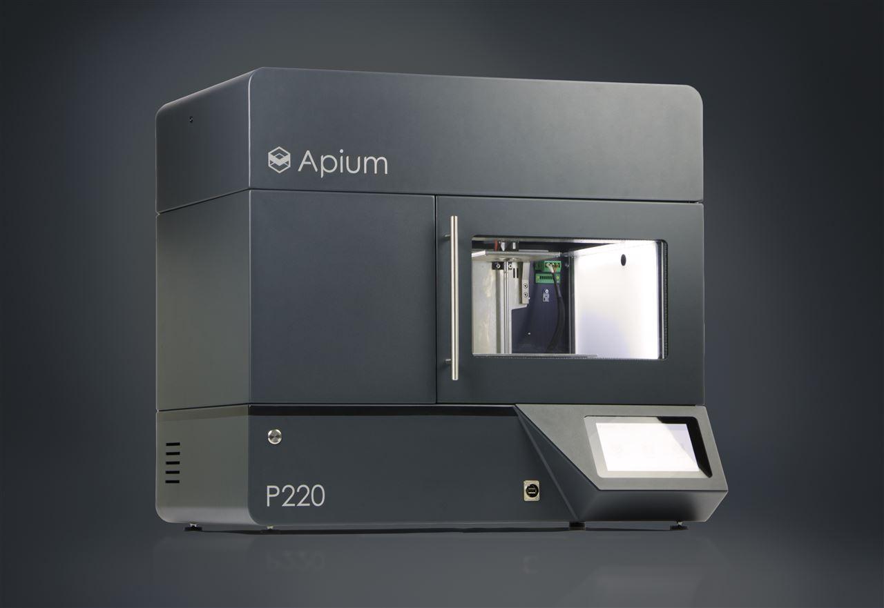 Apium Additive Technologies GmbH