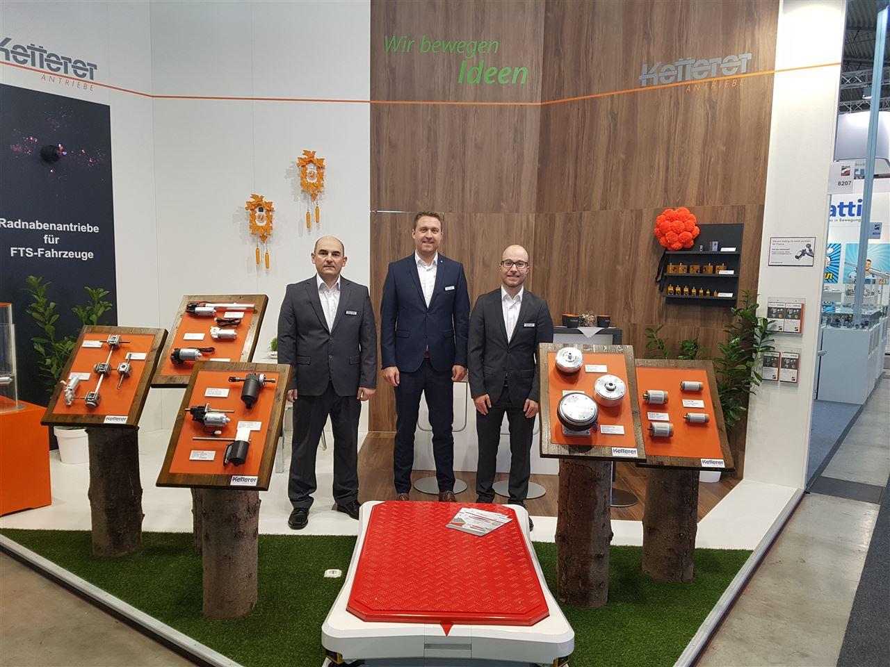 B. Ketterer Söhne GmbH & Co. KG