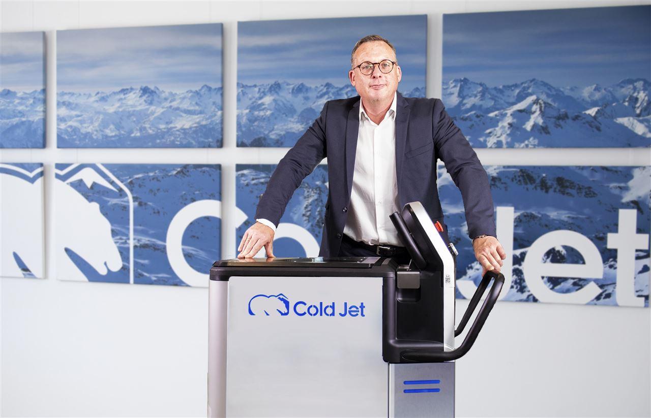 Cold Jet GmbH
