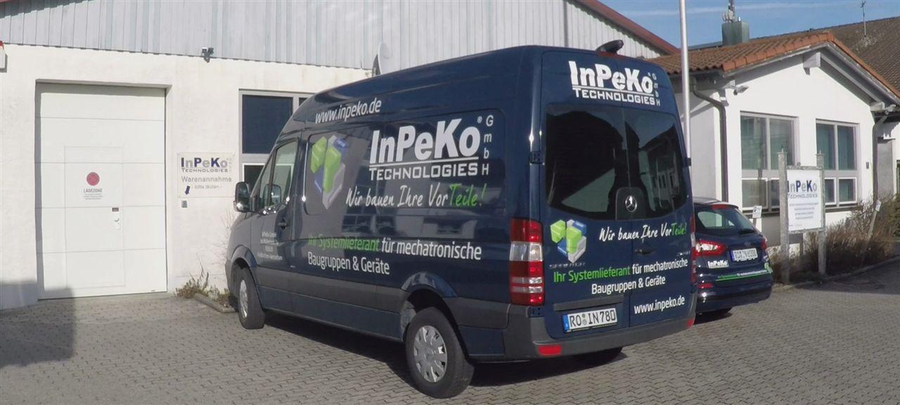 InPeKo GmbH