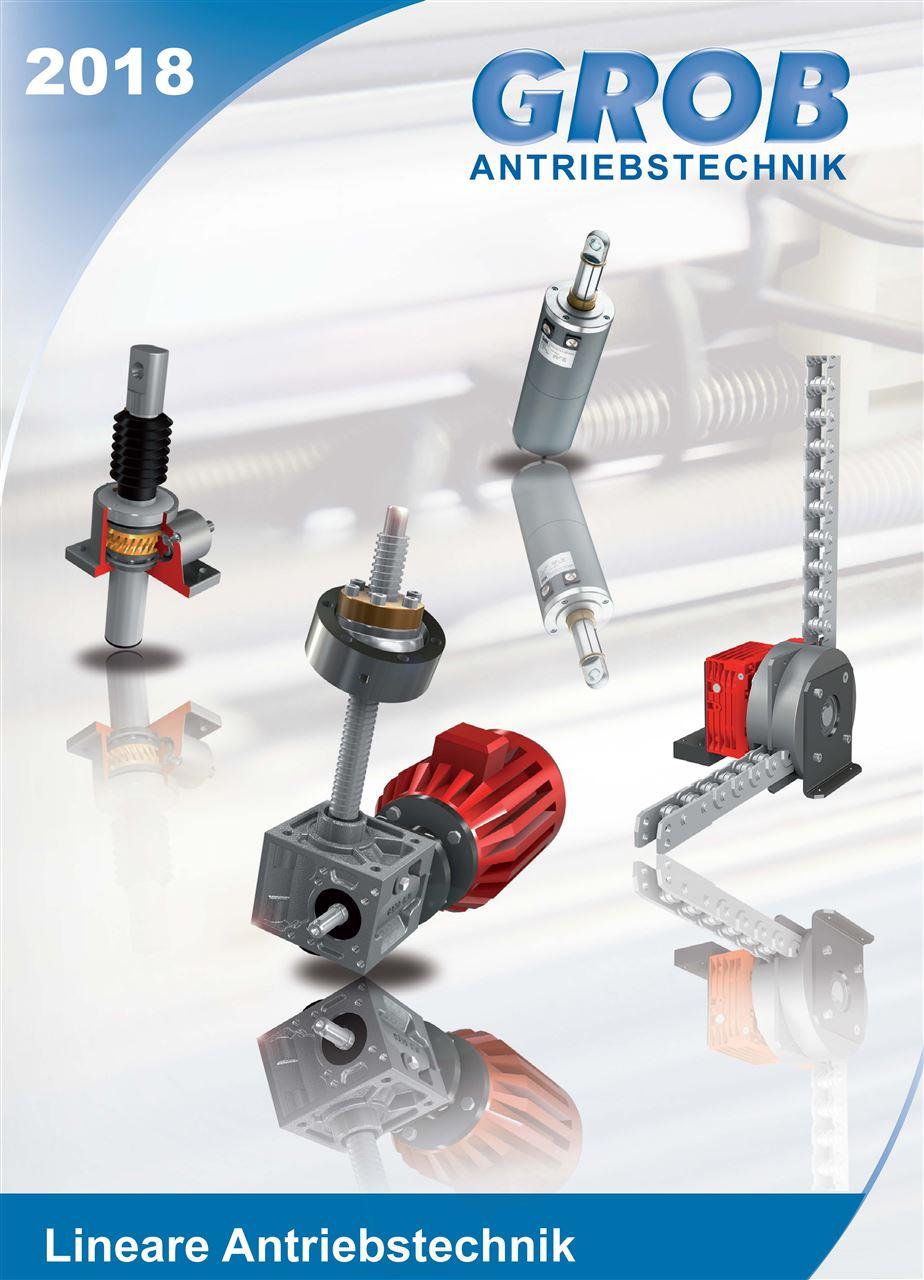 GROB GmbH