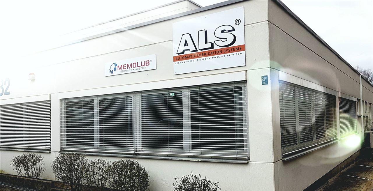 ALS Schmiertechnik GmbH &Co.KG