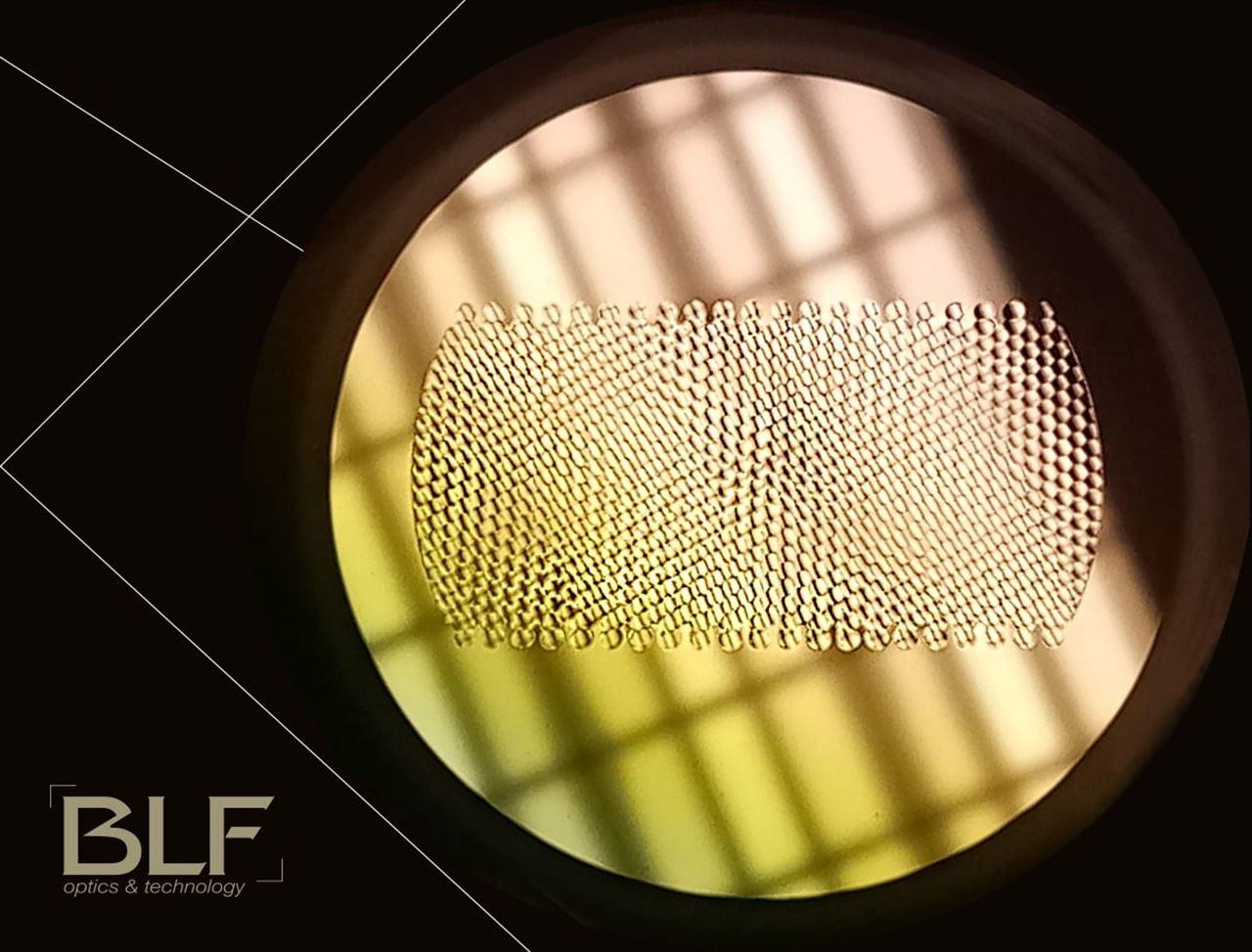BLF Optik Teknoloji San. A.S.