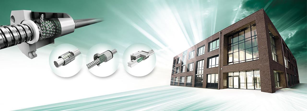 Indunorm Bewegungstechnik GmbH
