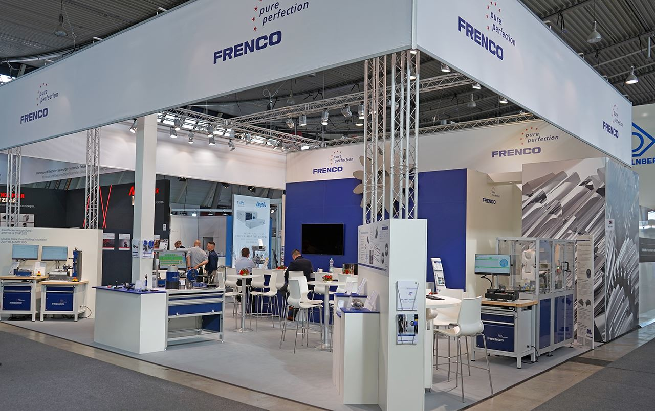 Frenco GmbH