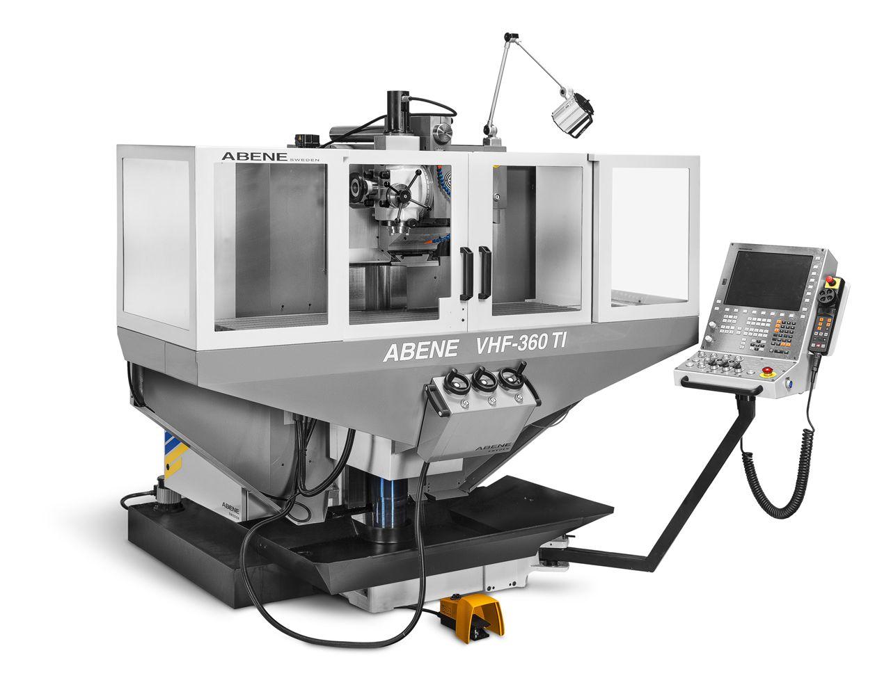 ACROLOC Werkzeugmaschinen