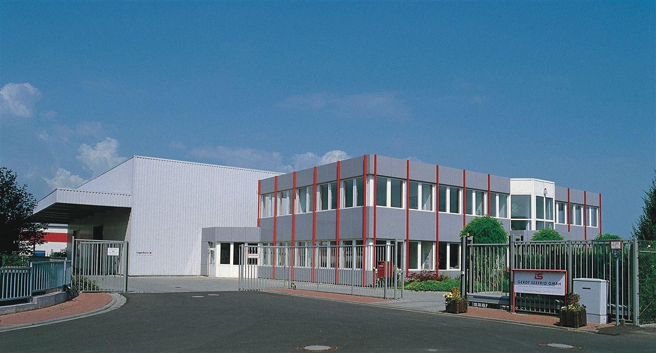 SEEFRID GmbH