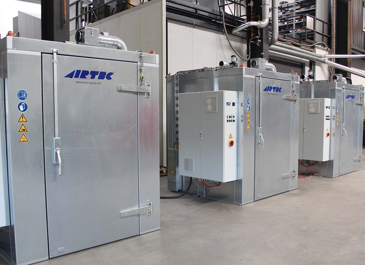 Airtec Thermoprocess GmbH