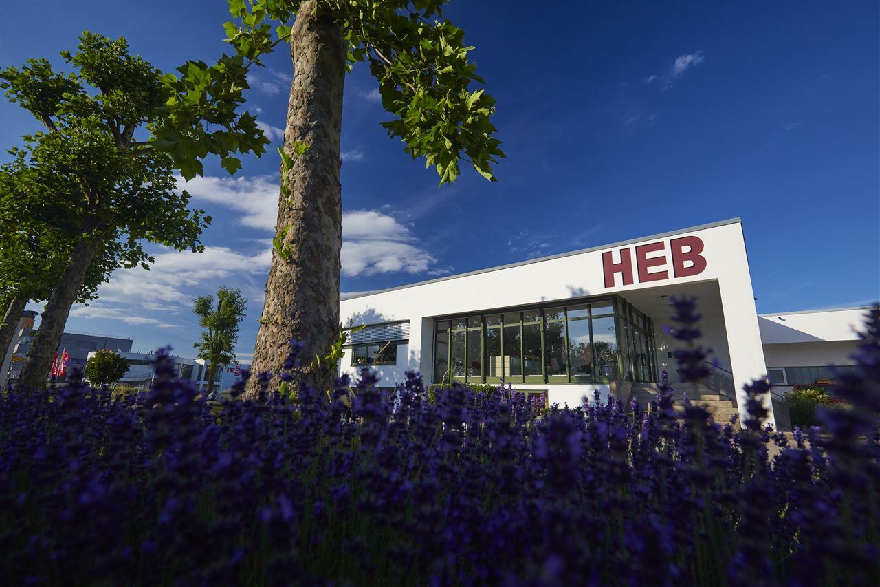HEB Hydraulik-Elementebau GmbH