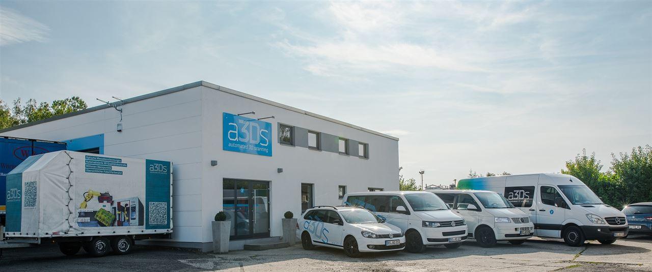 a3Ds GmbH