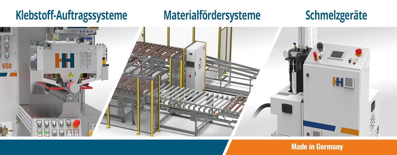 H&H Maschinenbau GmbH