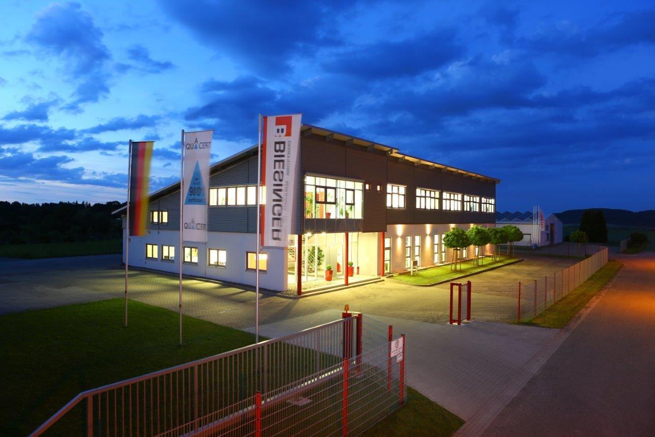 BIESINGER GmbH