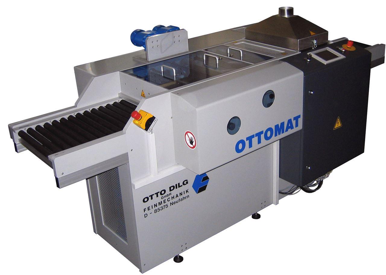 Otto Dilg GmbH Feinmechanik