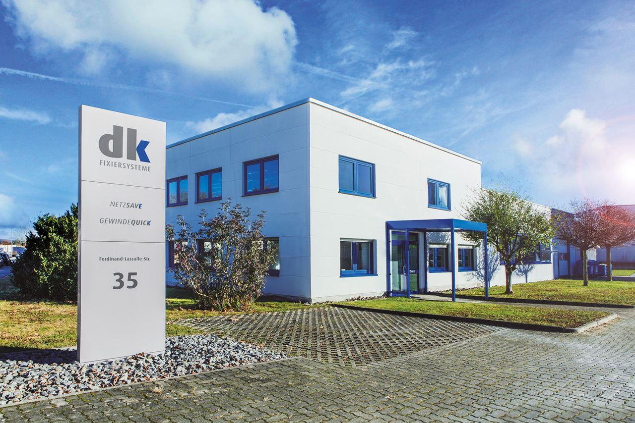 dk FIXIERSYSTEME GmbH & Co. KG