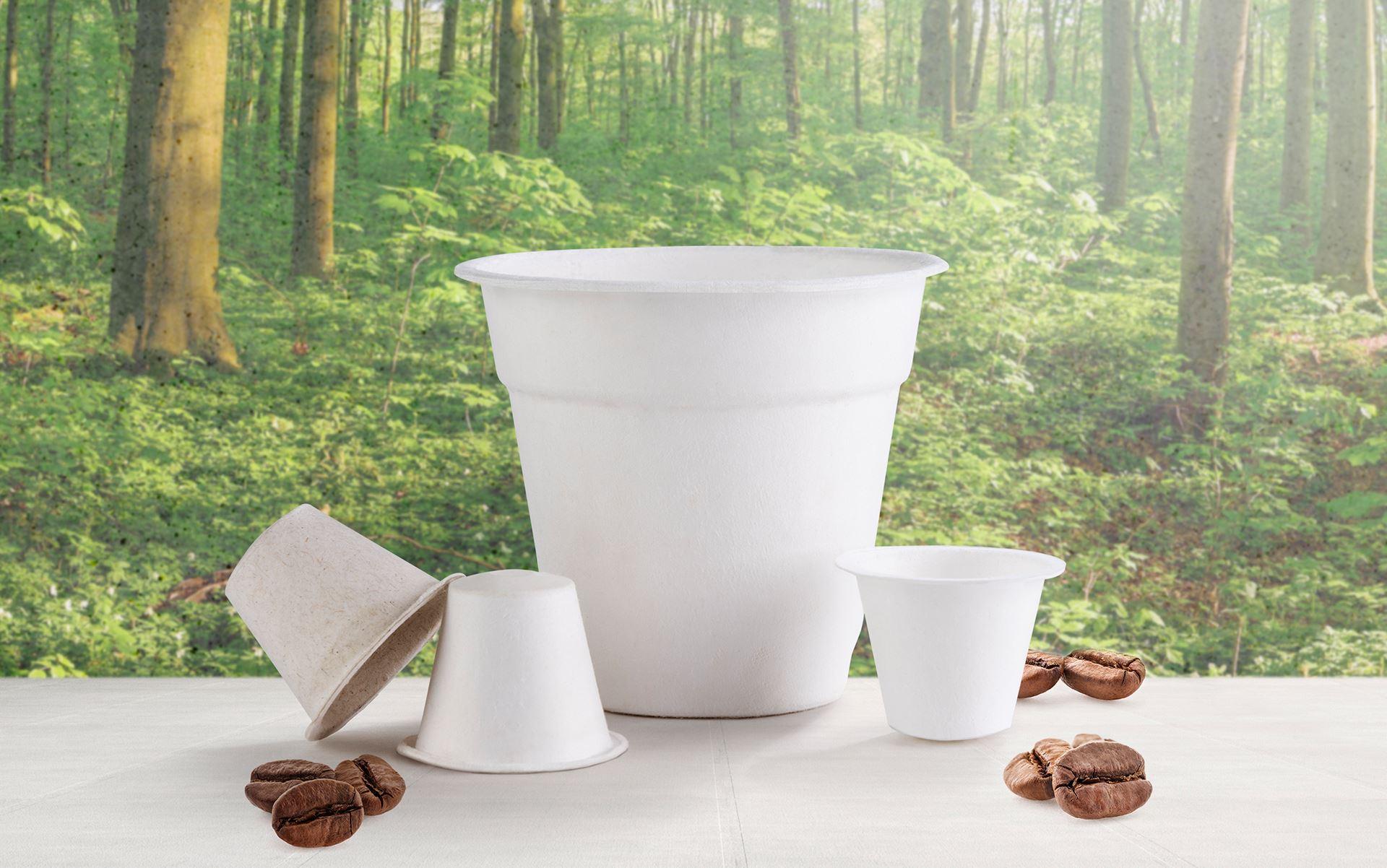 NEU: Nachhaltige Verpackungslösungen – Faser-Thermoformen