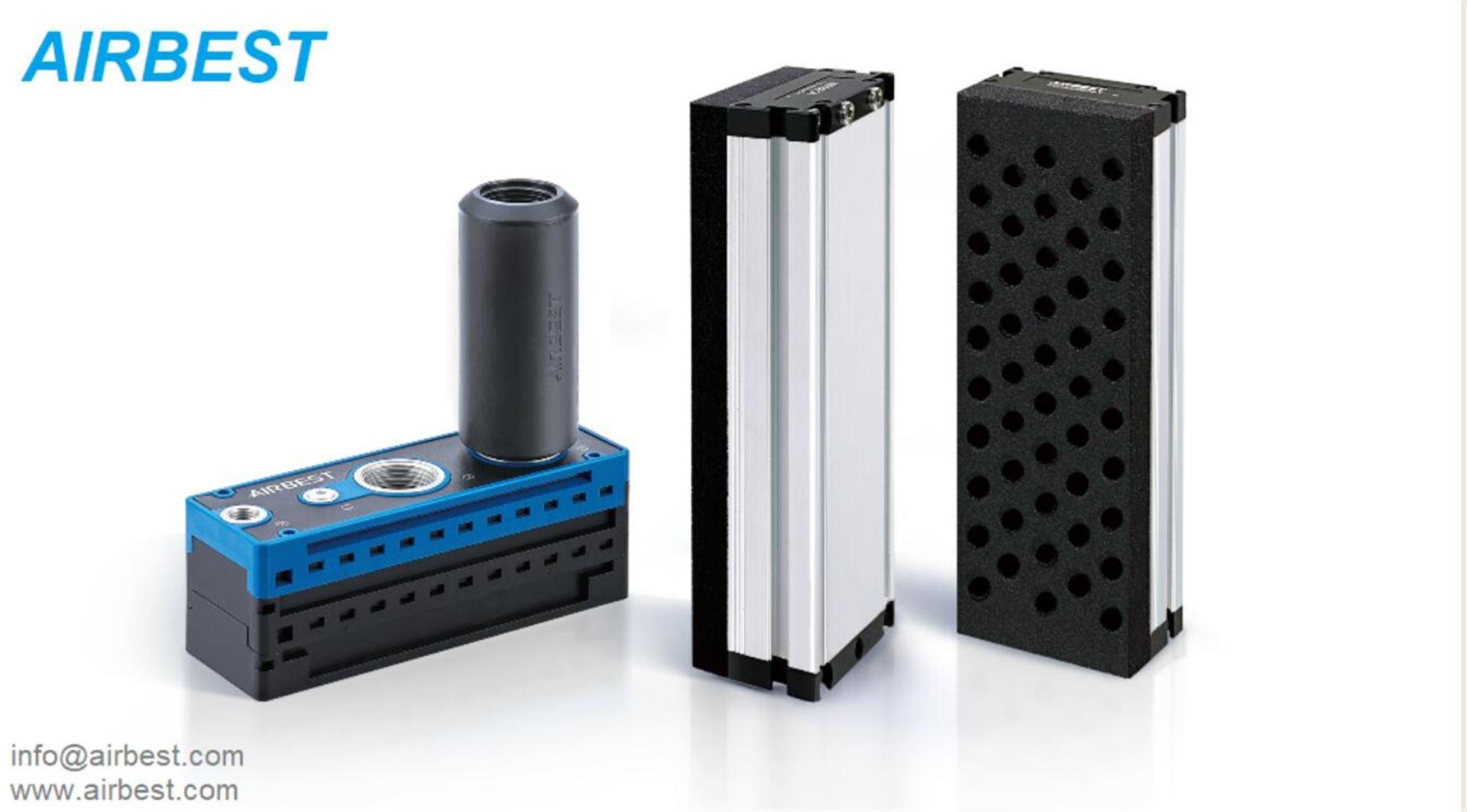 AIRBEST - Vacuum Solutions Supplier