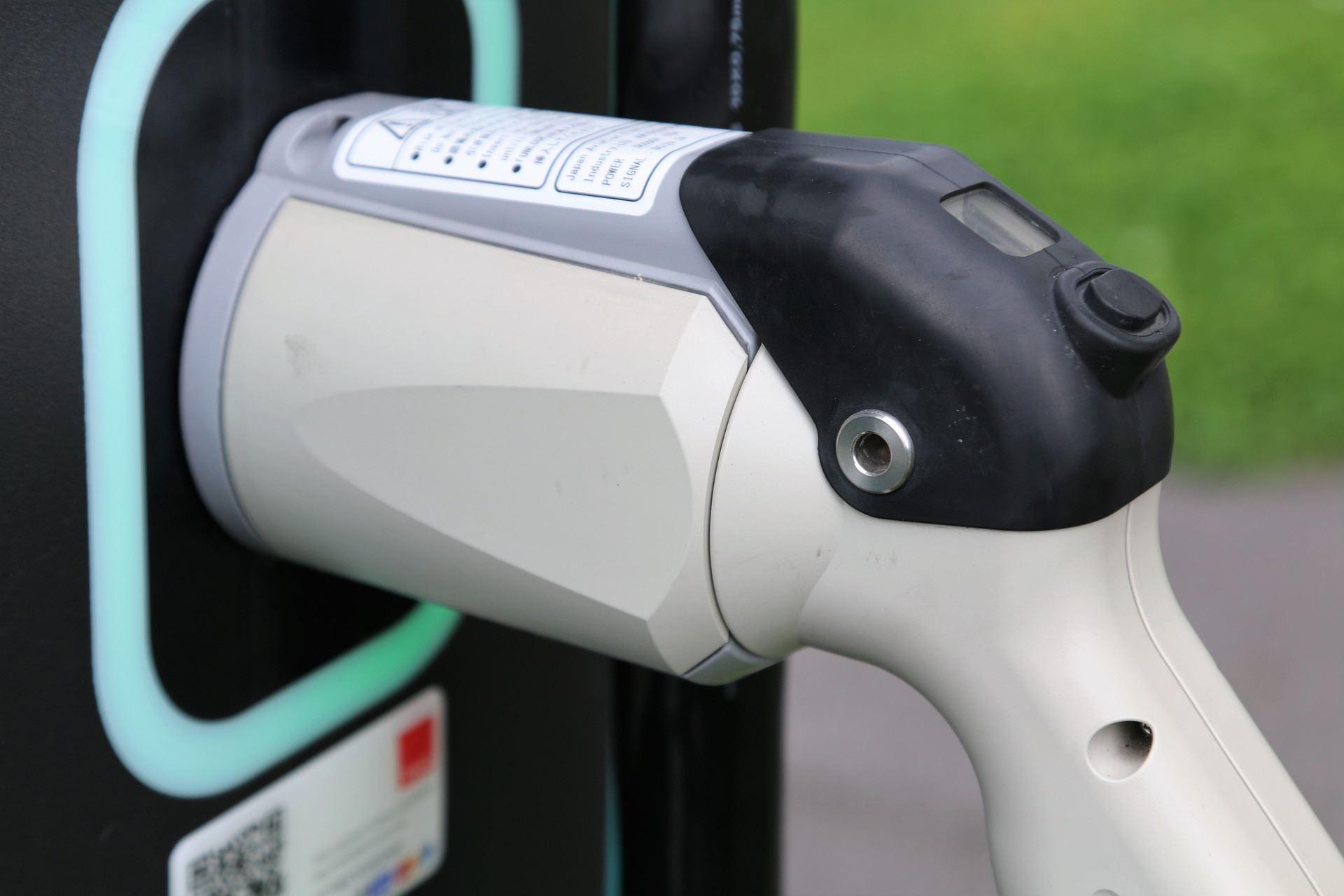 Wir automatisieren in der Elektromobilität