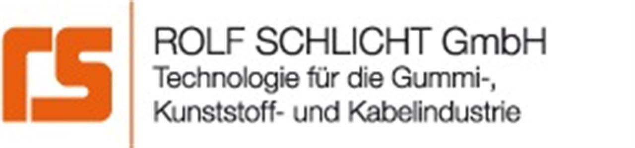 ROLF SCHLICHT GmbH