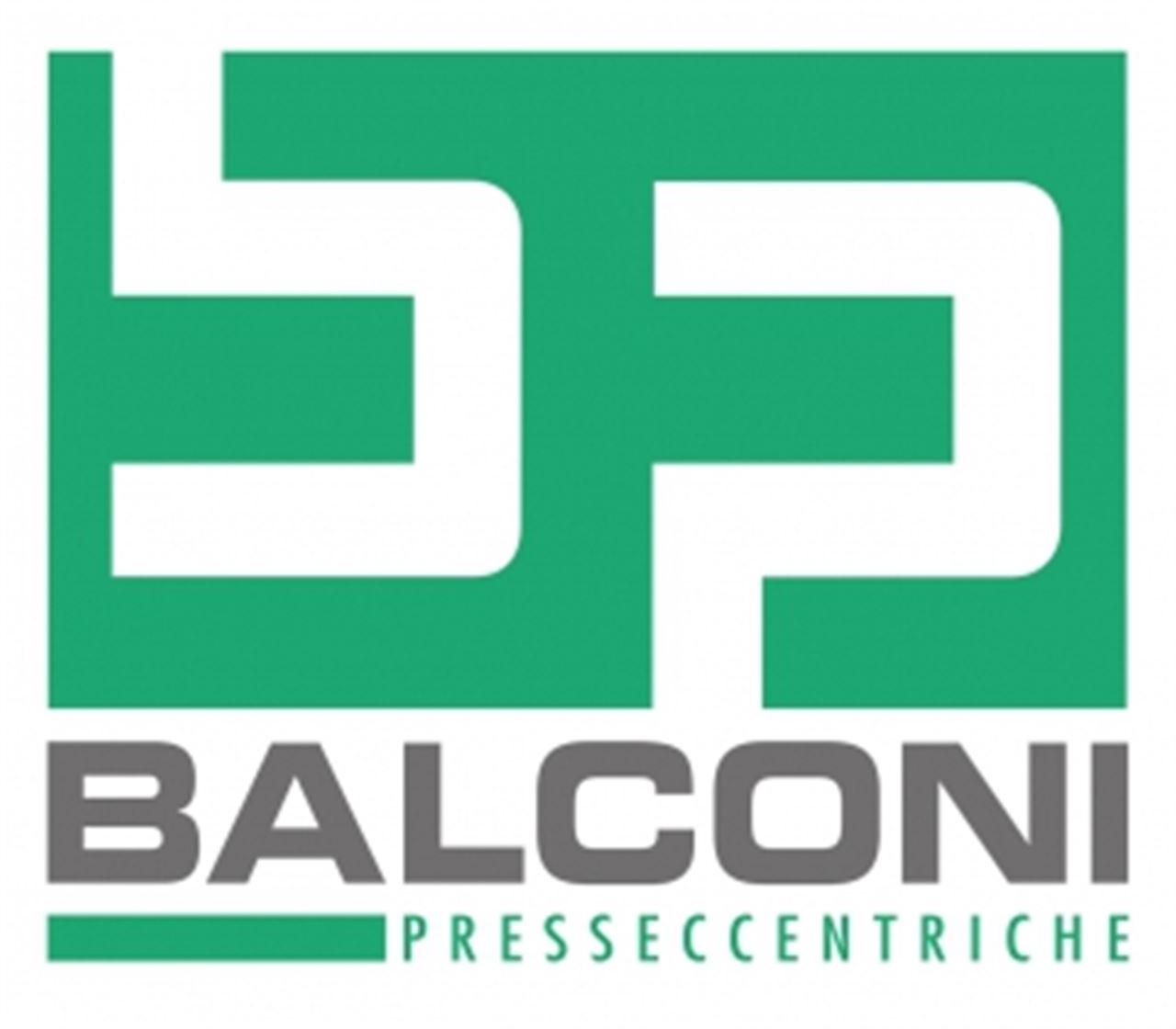 BALCONI Presseccentriche SpA