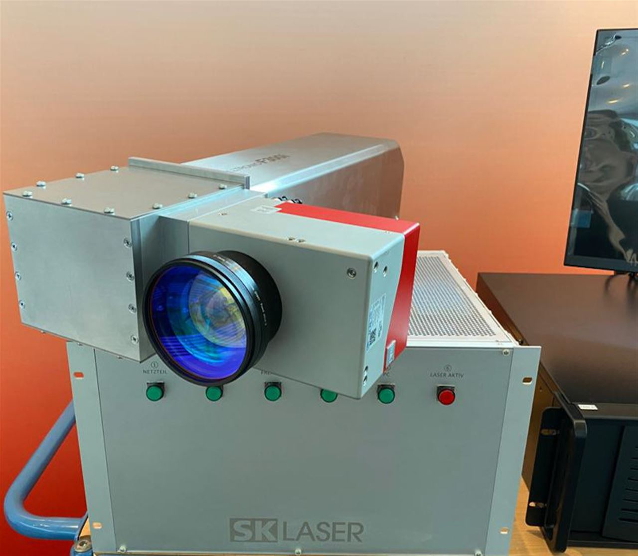 SK LASER High Speed Laser F300i