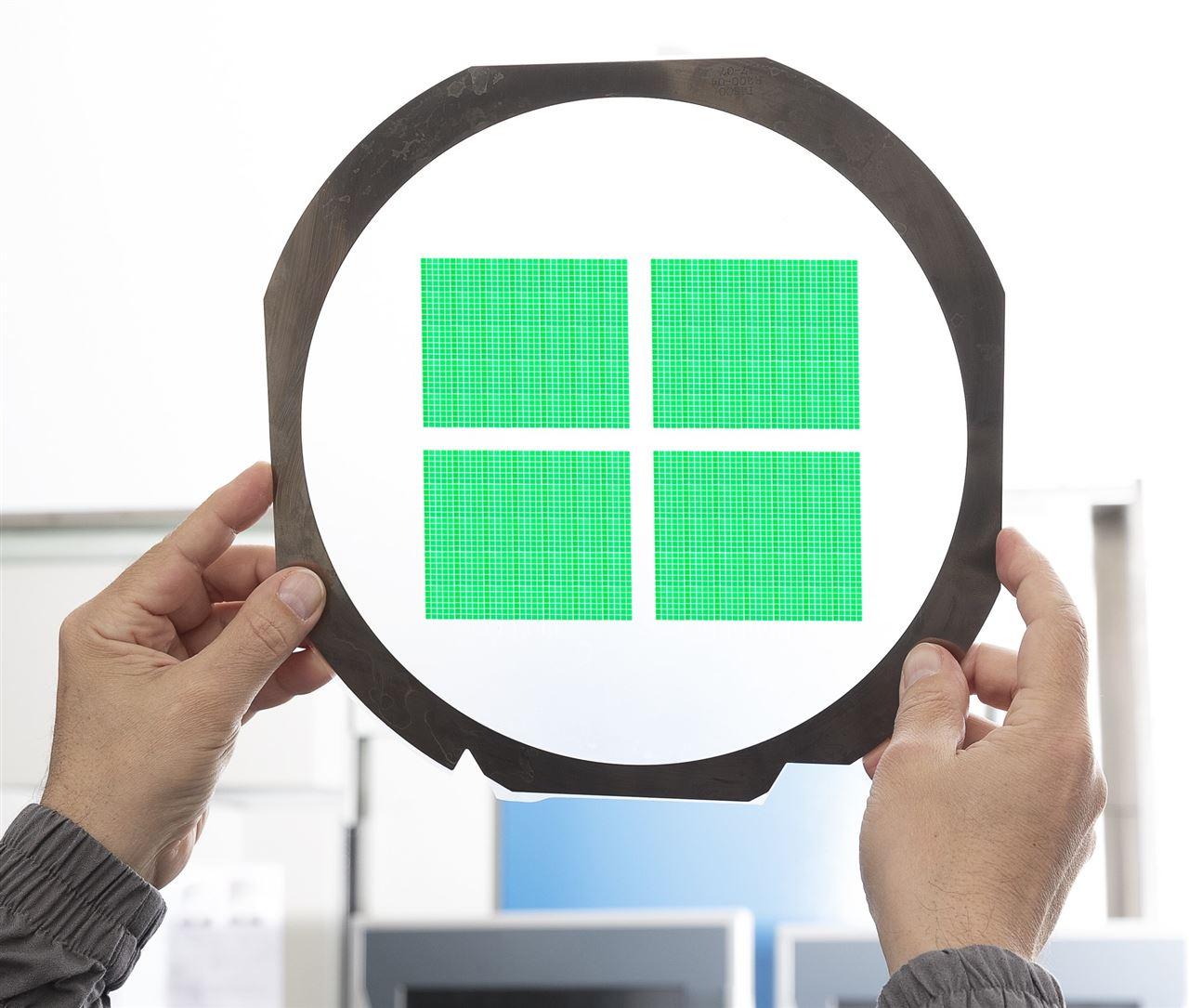 Kleine optische Filter ohne Kompromisse beim spektralen Leistungsvermögen