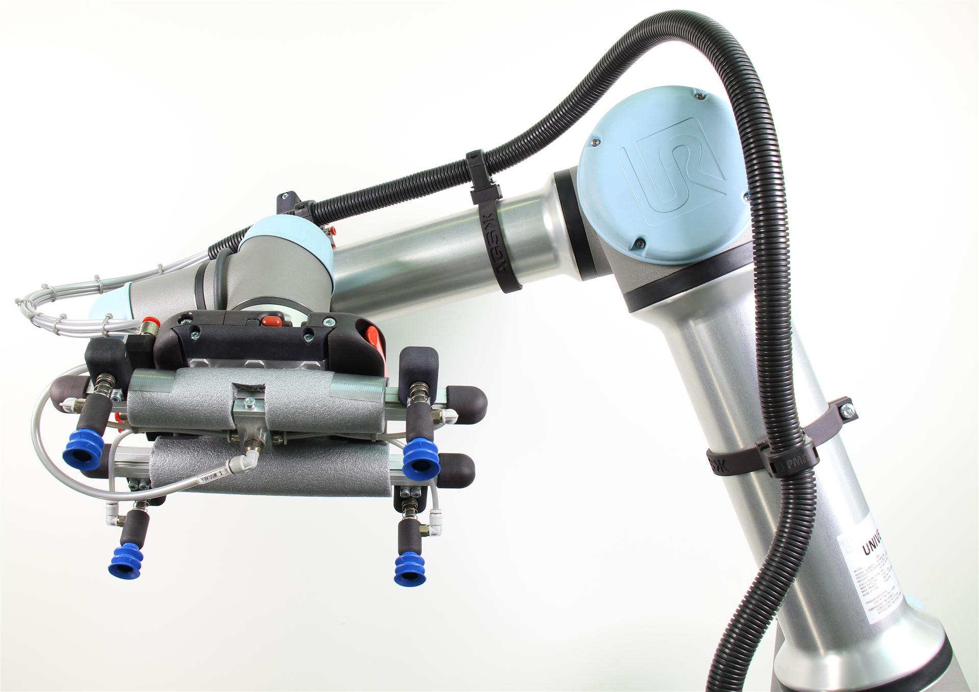 Zubehör für Kollaborierende Roboter