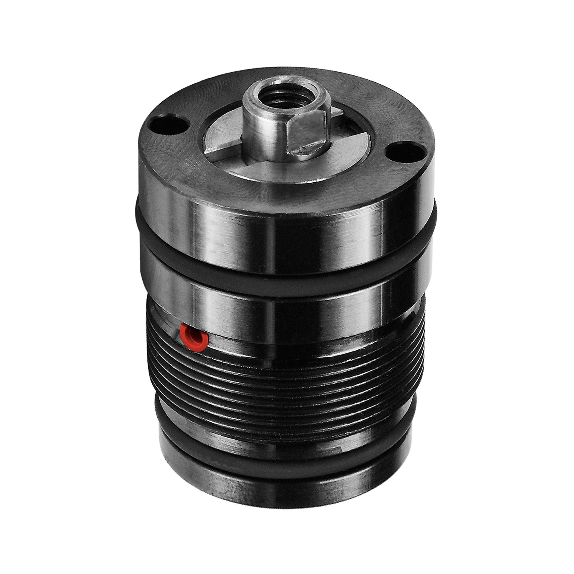 Screw-in cylinder