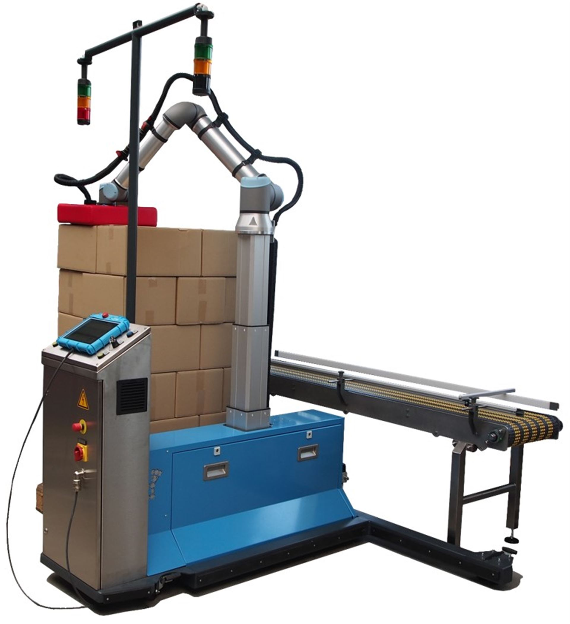 Palletizing Kit