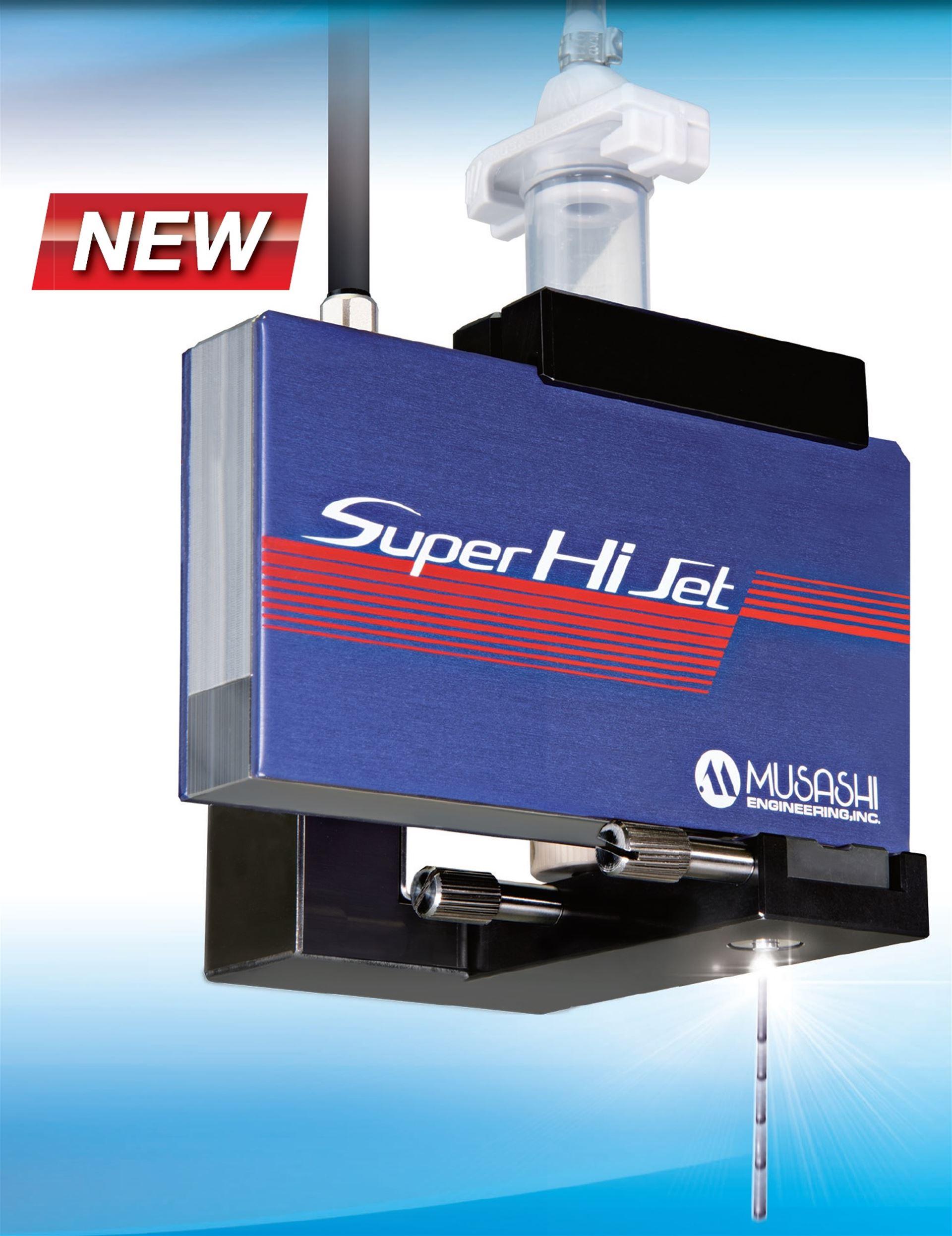 SuperHiJet