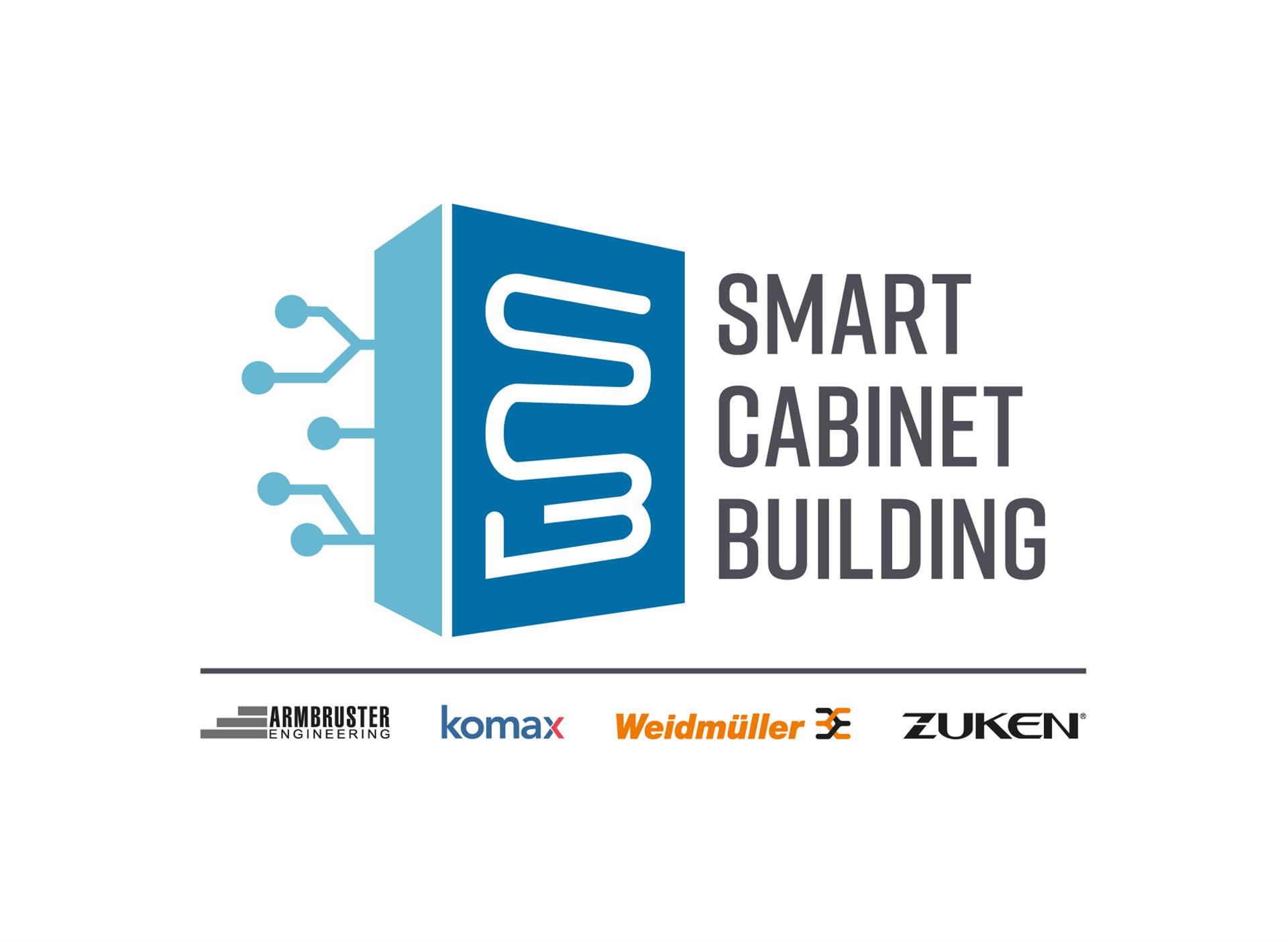 Smart Cabinet Building - Digital solutions for switch cabinet construction