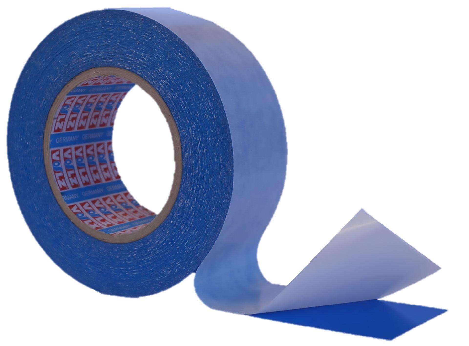 VOLZ® TAPES Doppelseitige Klebebänder: effektiv, kostenorientiert und prozesssicher.
